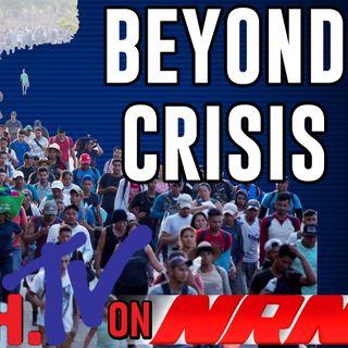 (AUDIO) SmythTV! 6-10-19 #MondayMotivation Mexico CAVES to @POTUS on Border Crisis