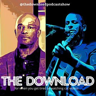 The Download Podcast