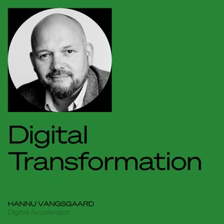 a little more™ about digital transformation