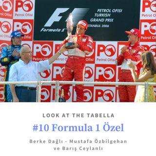 Formula 1 Özel