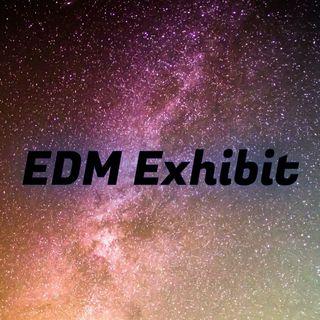 EDM Exhibit Headliner Mix