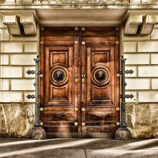 La Porte, Guy de Maupassant (Livre audio)