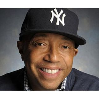 Interview with Russell Simmons on America Meditating Radio - The Happy Vegan