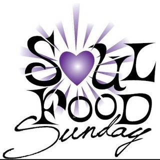 Soul Food Sunday with DJ Lea
