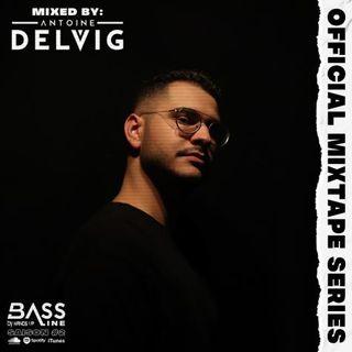 Bassline Guestmix Saison 2 #3 : Antoine Delvig