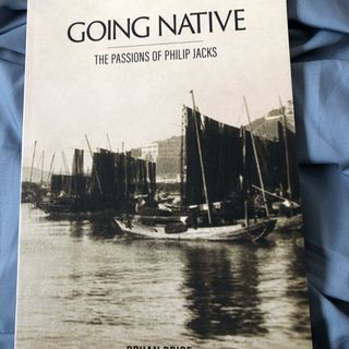 Going Native: The Passions of Philip Jacks