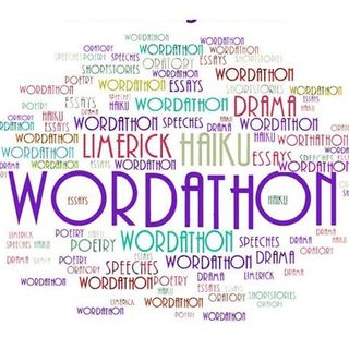 Wordathon with Ace Metaphor and Tavetta Patterson