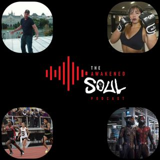 The Awakened Soul Podcast Episode 57: Recognize