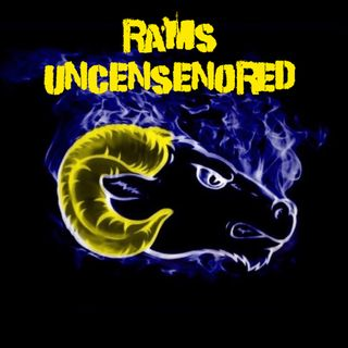 Rams Uncensored Ep. 8: L.A. Rams Draft Outlook