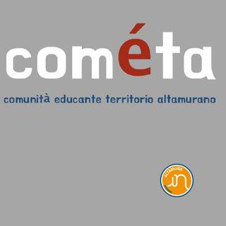 COMETA 4 - Margherita Squicciarini