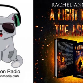 ARTiculation Radio — CELEBRATING LIFE & DEATH (interview with Rachel Anne Cox)