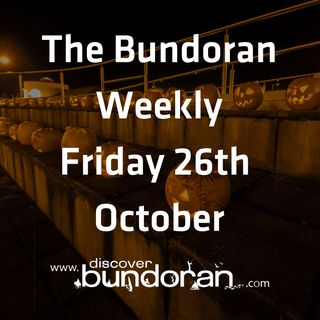 017 - The Bundoran Weekly - October 26th 2018