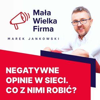 227: Negatywne opinie klientów – Monika Czaplicka