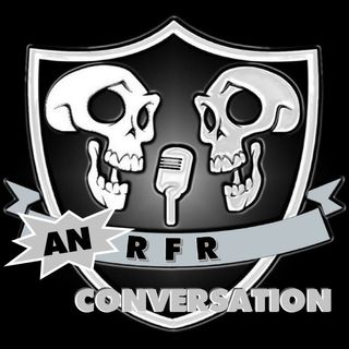 An RFR Conversation w/ Murf & Uncle Mosh?