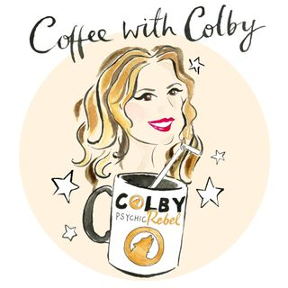 Ep 528 Are You Intuitive?-Coffee with Colby