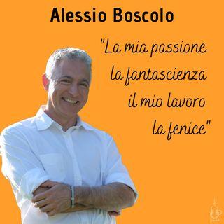 Ep.11 Alessio Boscolo