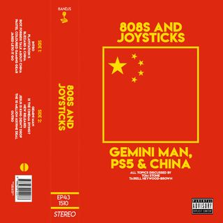 Episode 43: Gemini Man, PlayStation 5 and China Censoring