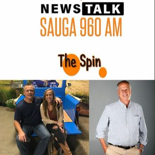 The Spin - July 10, 2020 - In Conversation with Jordan Gibbons & Is Disney Being Wise?