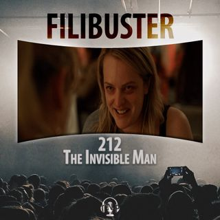 212 - The Invisible Man