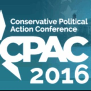 #CPAC2016: Mitt Romney, Donald Trump, & America's foundation