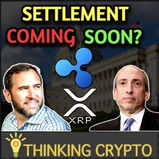 Ripple XRP - SEC Refuses To Release BTC ETH Security Docs & Bullish Texas Crypto Regulations!