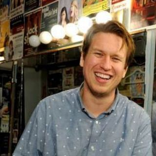 5 After Laughter (Pete Holmes)