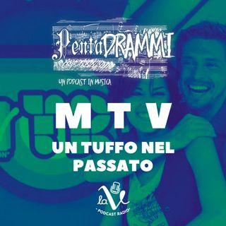 MTV - Un tuffo nel passato