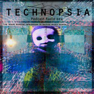 Technopsia #EP.004 04/11/18