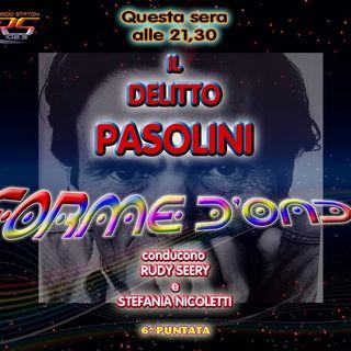 Forme d'Onda - Il Delitto Pasolini - 29/10/14