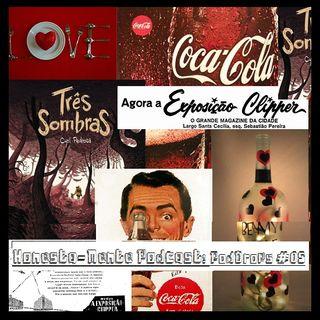 Honesta-Mente Podcast: PodDrops #05