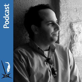 Writers & Illustrators Of The Future Podcast133. Andrew Gulli Editor - In - Chief Of Strand