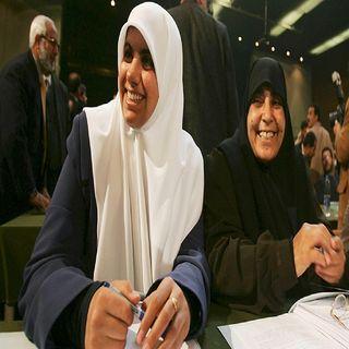 Yamila al Shanti primer mujer en formar parte de la Dirección Ejecutiva del Hamás