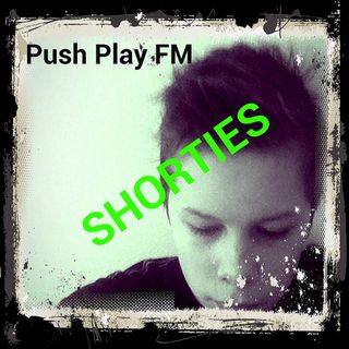 Push Play FM SHORTIES: Bean Boozled - Haaste! (FINNISH)