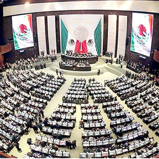 Diputados y senadores Instalarán  por separado extraordinario