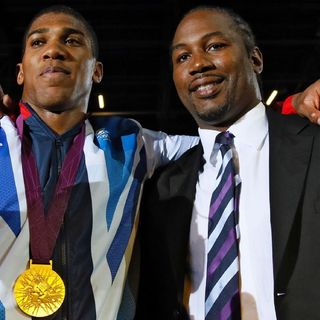 Inside Boxing Daily: Joshua calls Lewis a Clown, Usyk's fight is set, and are we getting Davis vs. Farmer?