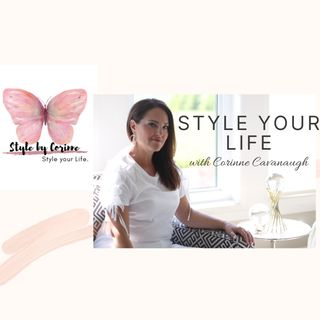 Style Your Life by Corinne Cavanaugh