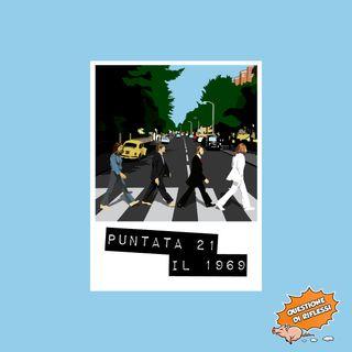 Puntata 21 - 1969
