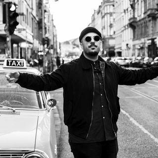Nie wieder Bahnhof - Ein Rap-Hörspiel von und mit Credibil
