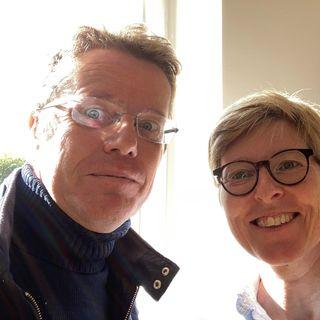 23. søndag efter trinitatis. Charlotte Locht i samtale med Morten Thaysen
