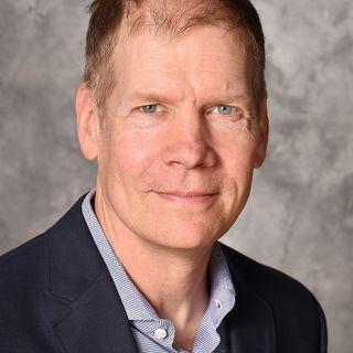 RBR+TVBR INFOCUS PODCAST: Marketron CEO Jim Howard