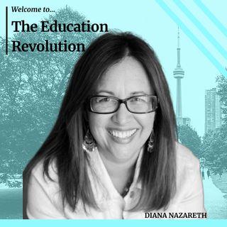 Diana Nazareth - Arts Based Education