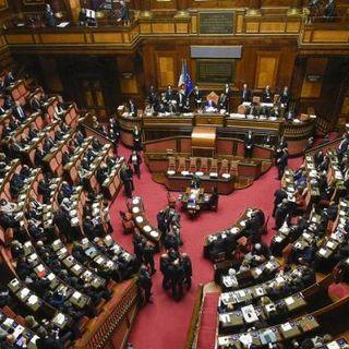 Crisi di governo: oggi al via le consultazioni