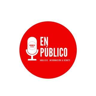 032 - EN PÚBLICO
