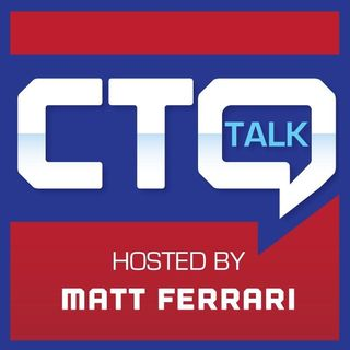 CTO Talk: Special Guest Aaron Gani Of BehaVR