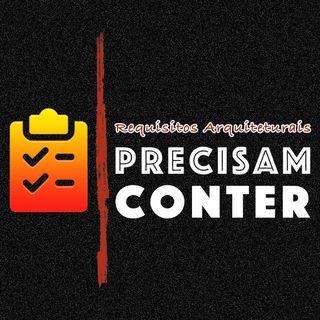 Requisitos de Arquitetura PRECISAM ter... | Do Zero a eXpert em Arquitetura de Software