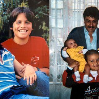 """""""Me entregaron a mi esposo en una bolsita y me dicen, eso es Guillermo"""" Carmenza López"""