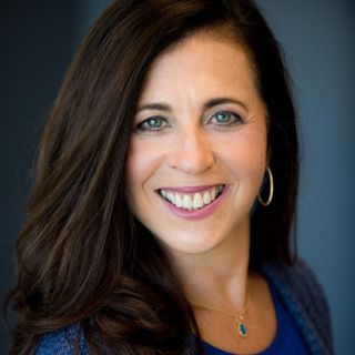 33. Everything You Need to Know About Mortgages: An Interview with Mortgage Expert Amy Slotnick