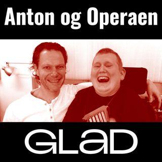 Anton og operaen med Palle Knudsen