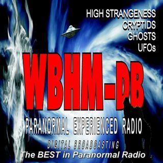WBHM-DB Birmingham, AL