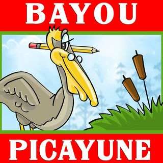 Bayou-Picayune